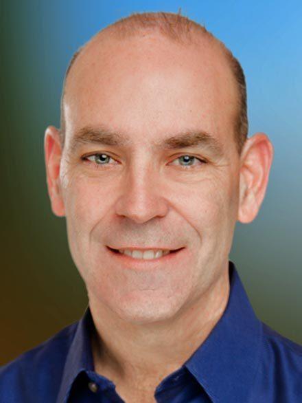 Jack Lazar Portrait