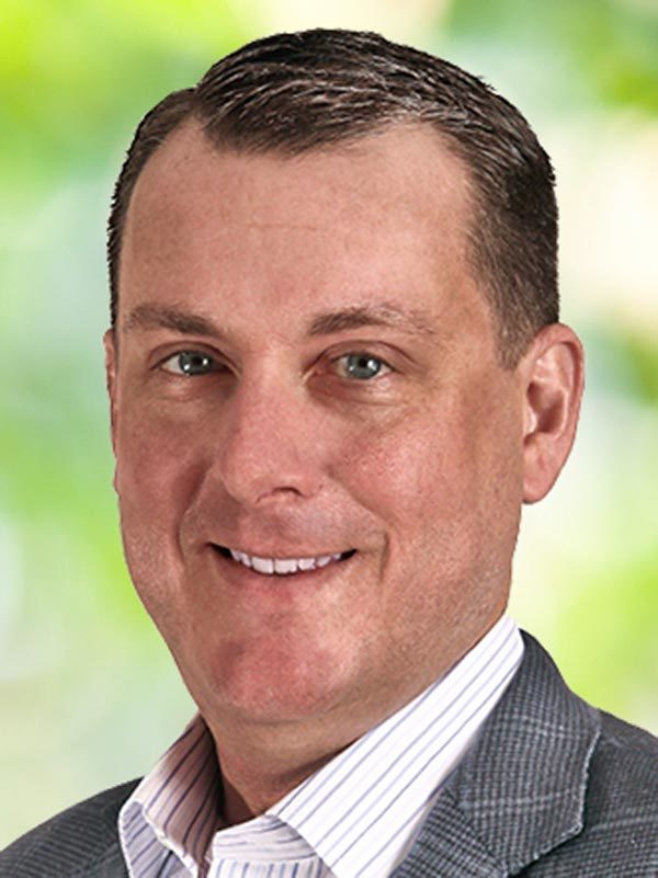 CEO Jason  Blessing at Model N  Portrait