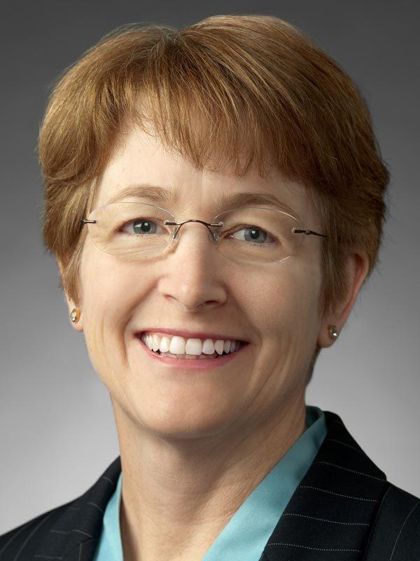 Board Director Jessica  Denecour at MobileIron  Portrait