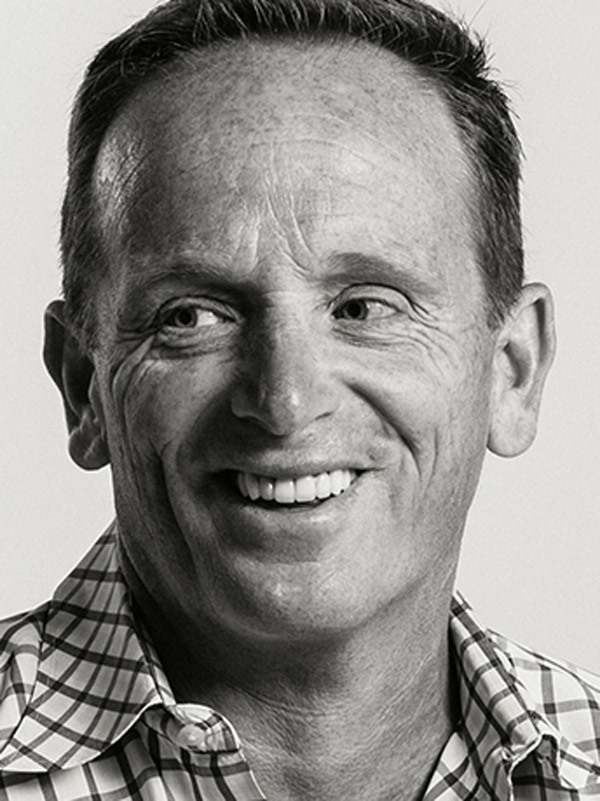 Jim Goetz Portrait