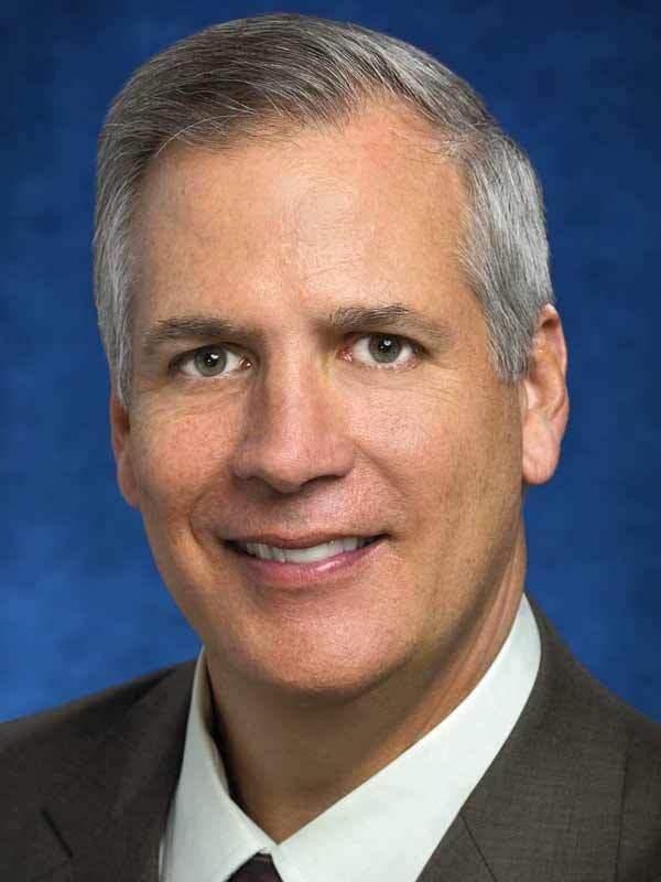 Jim Trent Portrait