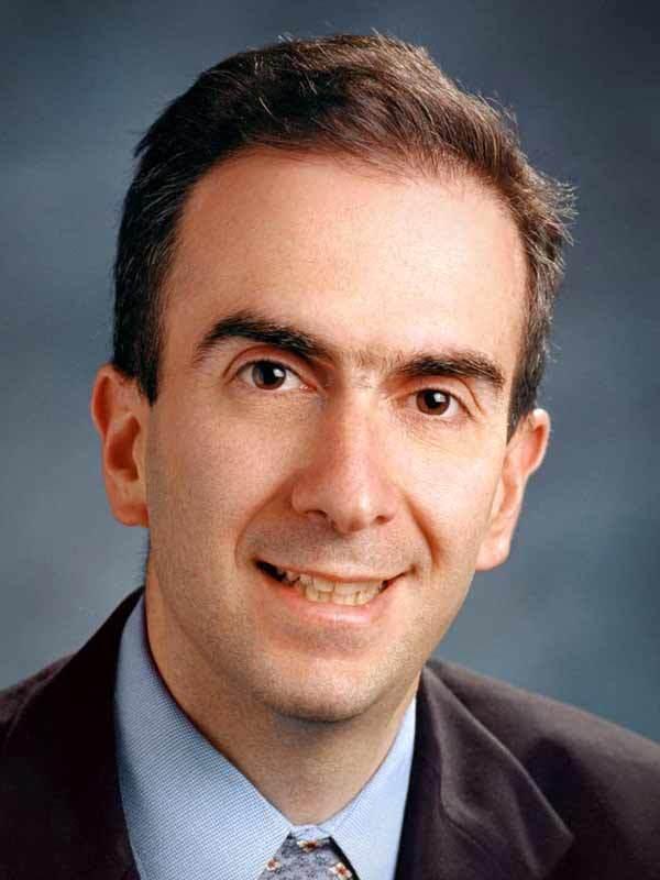 John K. Kibarian Portrait