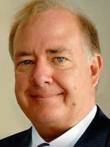 CFO John  Goldsberry at American Traffic Solutions  Portrait