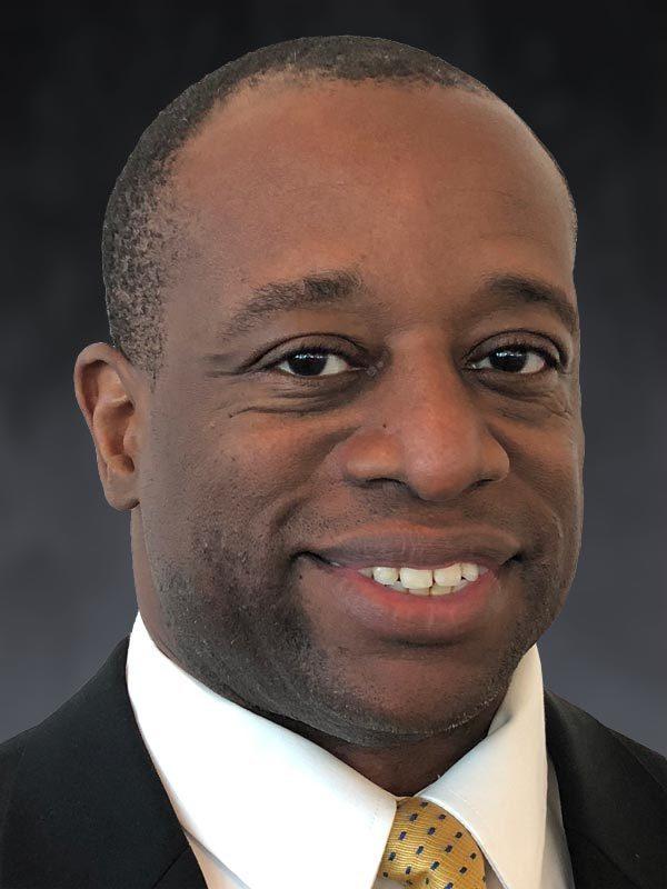 VP of Finance & Corporate Controller Keith  Jones at Rambus  Portrait