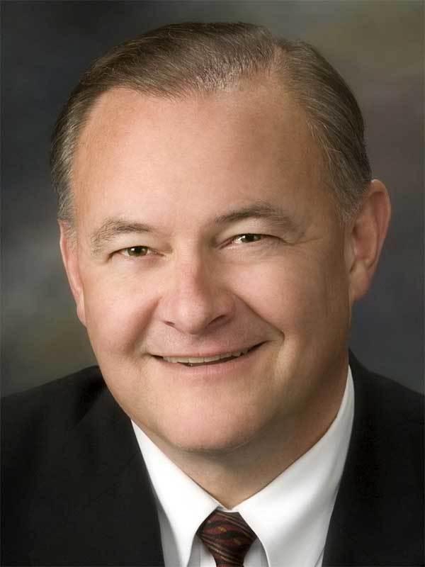 SVP & CFO Ken  Arola at Extreme Networks  Portrait