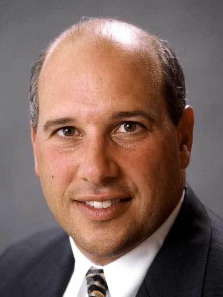 Kevin DeNuccio Portrait