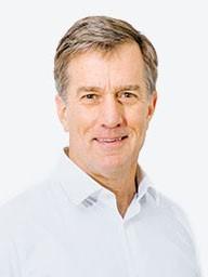 Dave Welch Portrait