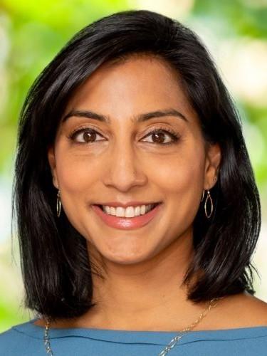 Board Director Manisha  Shetty Gulati at Model N  Portrait