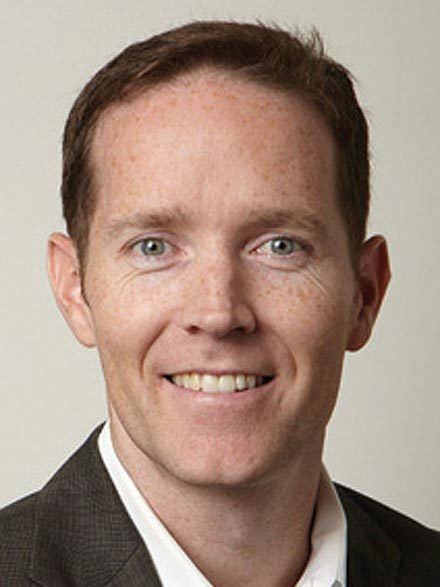 VP Sales Mark  Swendsen at Plutora  Portrait