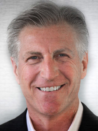 Michael Pangia Portrait