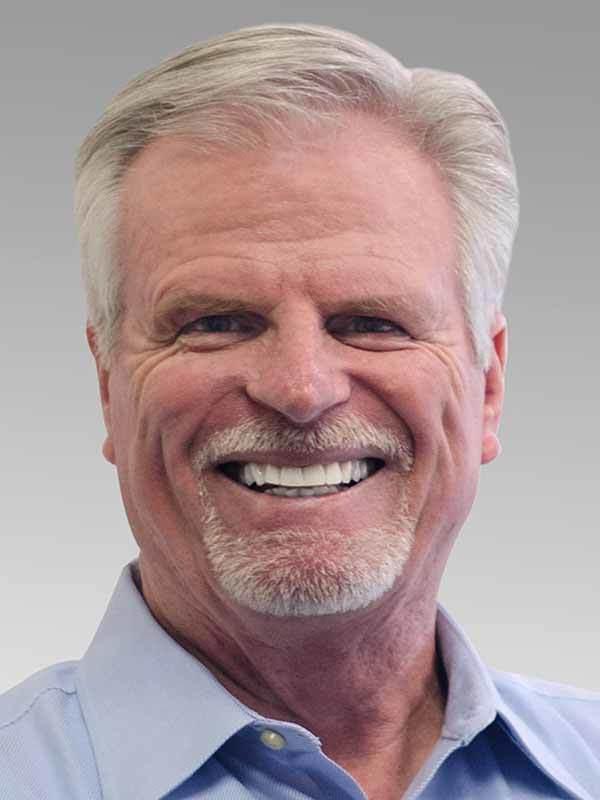 CFO Michael  Anthofer at Mojo Networks  Portrait