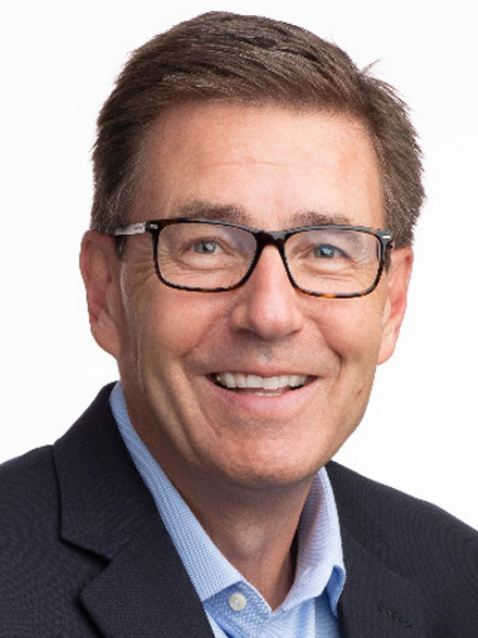 Chief People Officer Mike  Schroeder at Wave Computing  Portrait