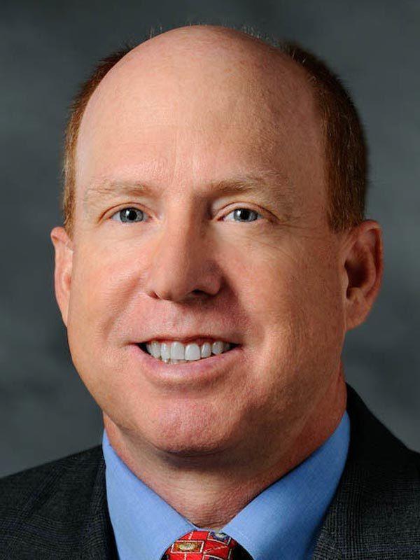 CFO Ralph  Marimon at Aviat Networks  Portrait