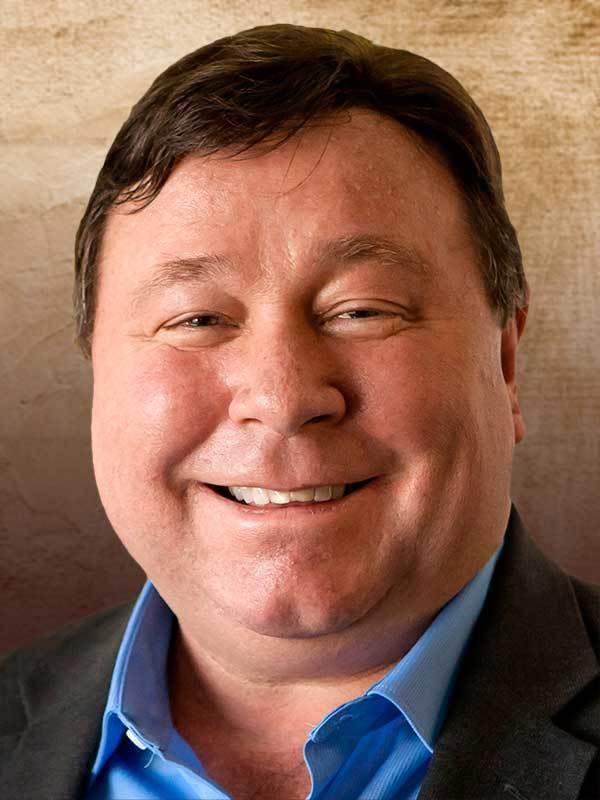 CMO Scott  Allen at FreeWave  Portrait