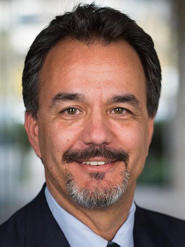 Board Director Scott  Genereux at Limelight Networks  Portrait