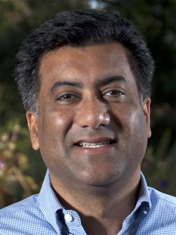 Sreekanth Ravi Portrait