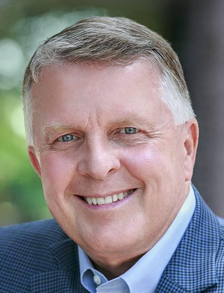 Stephen R. Rizzone Portrait
