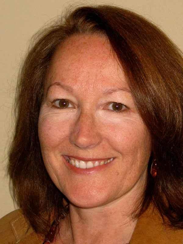 Board Director Susanne D. Lyons at Hercules Capital  Portrait