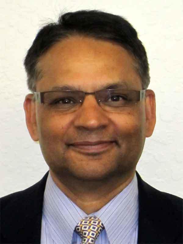 EVP & CFO Umesh  Singh at Aprimo  Portrait