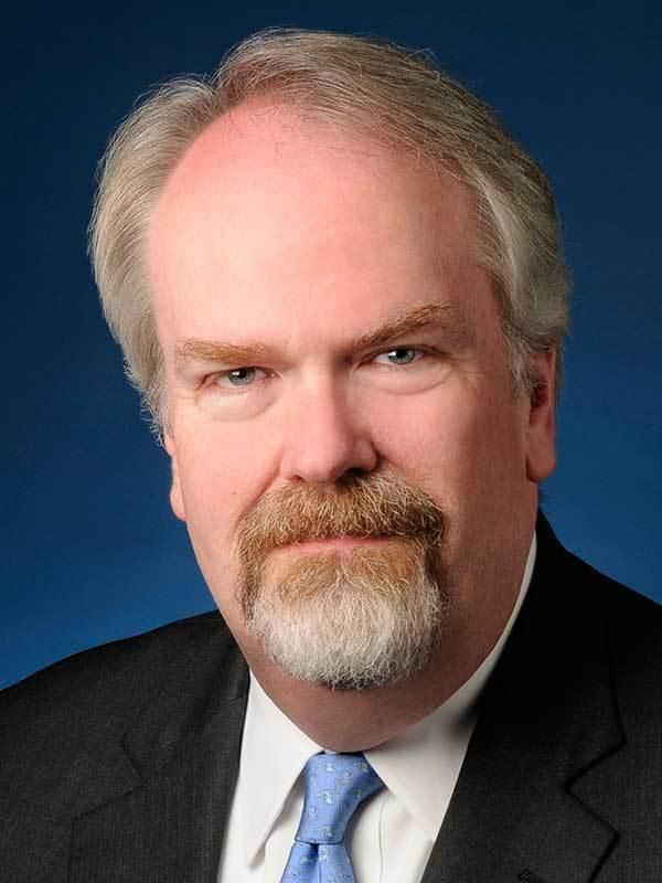 Vern Brownell Portrait