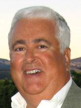 Walter Amaral Portrait